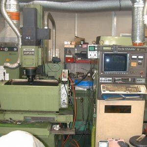 微細加工対応高精度仕様 AP3R-MR11(ソディック)