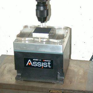 クマクラ製超音波援用装置 ASSIST