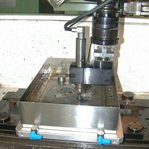 ナカニシ製増速スピンドル NR-3060S