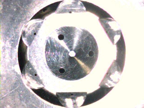 ロケット用燃料噴射ノズルのサムネイル